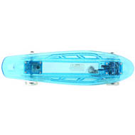 Крузер Shark 22 Crystal Light Blue