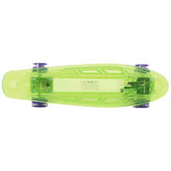 ����� ���� Shark 22 Crystal Light Green